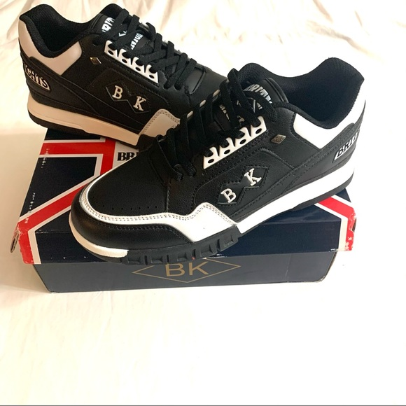 british knights Shoes   Mens Size 75